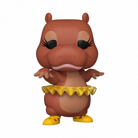 HYACINTH HIPPO / FANTASIA / FIGURINE FUNKO POP