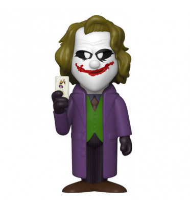 THE JOKER / DC COMICS / FUNKO VINYL SODA
