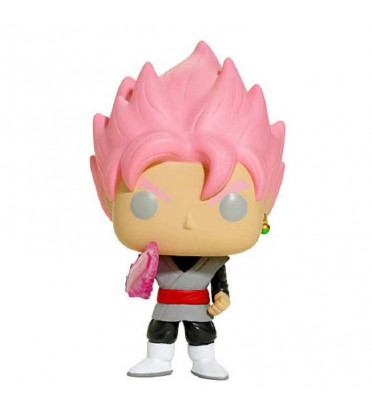 SUPER SAIYAN ROSE / DRAGON BALL SUPER / FIGURINE FUNKO POP / EXCLUSIVE SPECIAL EDITION