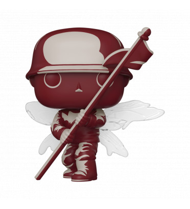 HYBRID THEORY / LINKIN PARK / FIGURINE FUNKO POP