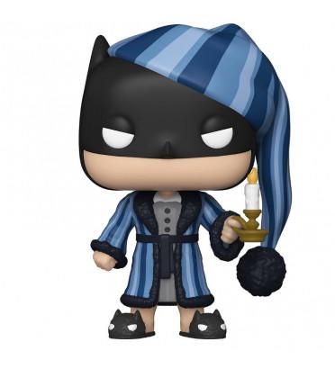 BATMAN AS EBENEZER SCROOGE / SUPER HEROES / FIGURINE FUNKO POP