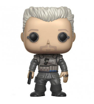 BATOU / GHOST IN THE SHELL / FIGURINE FUNKO POP