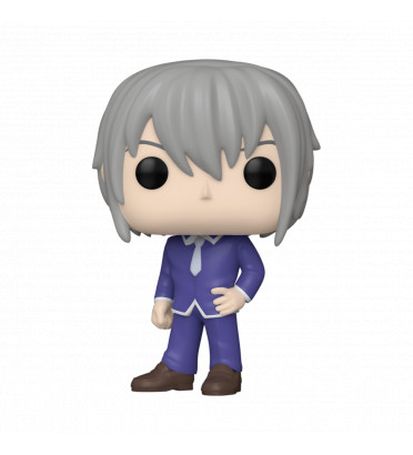 YUKI SOMA / FRUITS BASKET / FIGURINE FUNKO POP