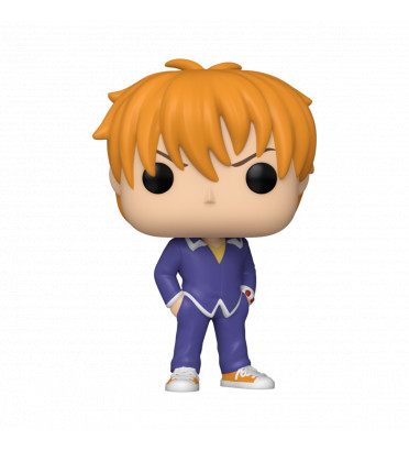 KYO SOMA / FRUITS BASKET / FIGURINE FUNKO POP