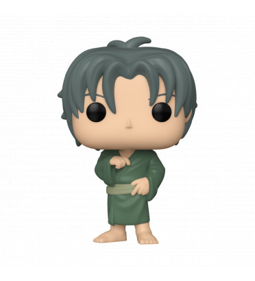 SHIGURE SOMA / FRUITS BASKET / FIGURINE FUNKO POP