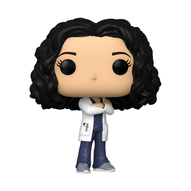 CRISTINA YANG / GREYS ANATOMY / FIGURINE FUNKO POP
