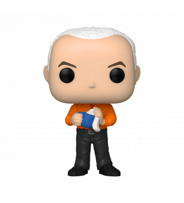 GUNTHER / FRIENDS / FIGURINE FUNKO POP