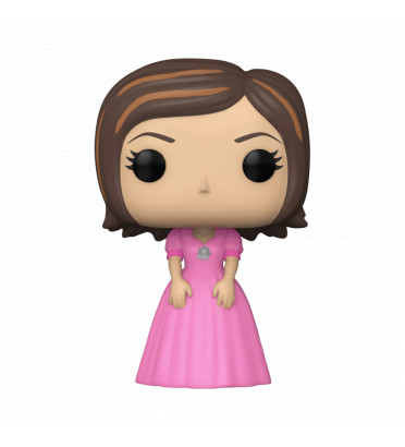 RACHEL IN PINK DRESS / FRIENDS / FIGURINE FUNKO POP