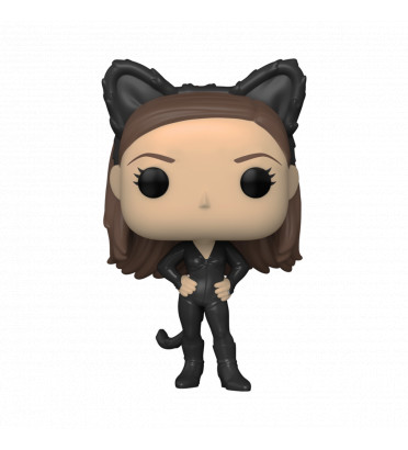 MONICA AS CATWOMAN / FRIENDS / FIGURINE FUNKO POP