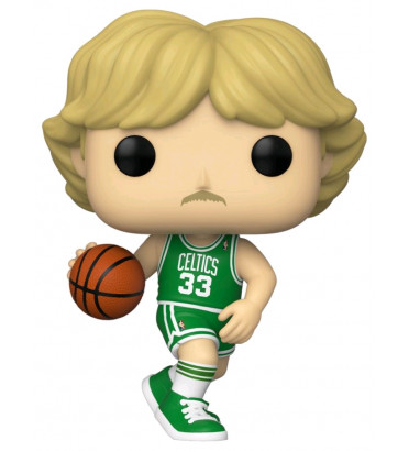 LARRY BIRD AWAY / BOSTON CELTICS / FIGURINE FUNKO POP / EXCLUSIVE SPECIAL EDITION