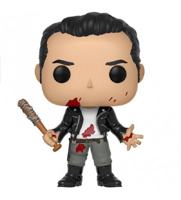 NEGAN RASÉ / THE WALKING DEAD / FIGURINE FUNKO POP