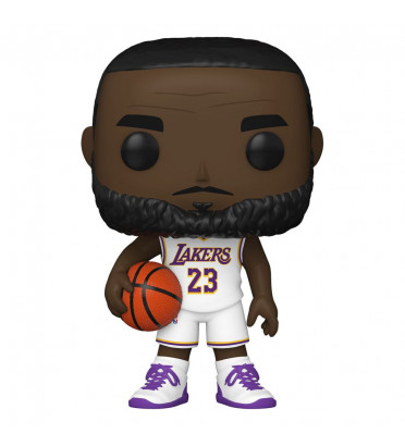 LEBRON JAMES ALTERNATE / LAKERS / FIGURINE FUNKO POP