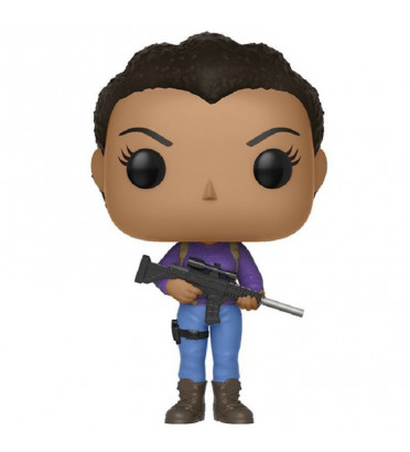 SASHA / THE WALKING DEAD / FIGURINE FUNKO POP