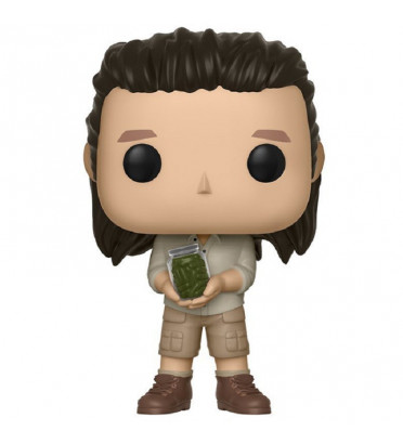 EUGENE / THE WALKING DEAD / FIGURINE FUNKO POP
