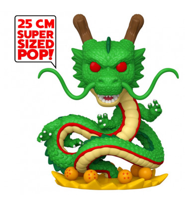 SHENRON SUPER OVERSIZED / DRAGON BALL Z / FIGURINE FUNKO POP