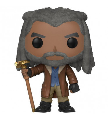 EZEKIEL / THE WALKING DEAD / FIGURINE FUNKO POP