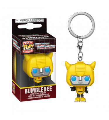 BUMBLEBEE / TRANSFORMERS / FUNKO POCKET POP