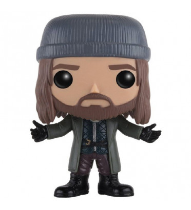 JESUS / THE WALKING DEAD / FIGURINE FUNKO POP