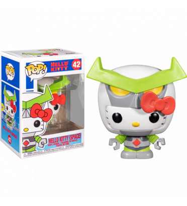 HELLO KITTY SPACE / HELLO KITTY / FIGURINE FUNKO POP