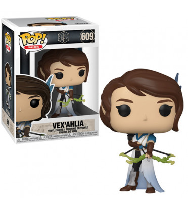 VEXAHLIA / CRITICAL ROLE VOX MACHINA / FIGURINE FUNKO POP
