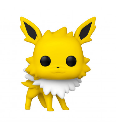 JOLTEON / POKEMON / FIGURINE FUNKO POP