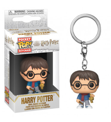 HARRY POTTER HOLIDAY / HARRY POTTER / FUNKO POCKET POP