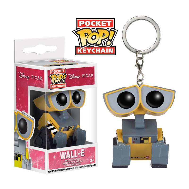 WALL-E / WALL-E / FUNKO POCKET POP