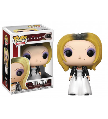 TIFFANY / BRIDE OF CHUCKY / FIGURINE FUNKO POP