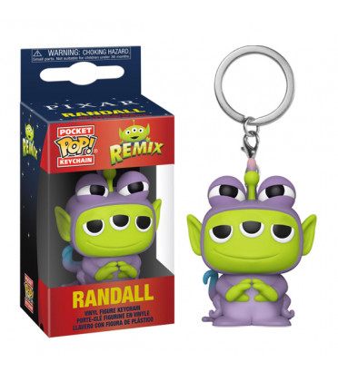 RANDALL / ALIEN REMIX / FUNKO POCKET POP