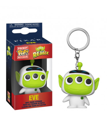 EVE / ALIEN REMIX / FUNKO POCKET POP