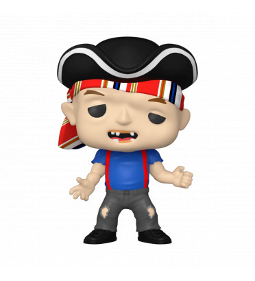 SLOTH / THE GOONIES / FIGURINE FUNKO POP