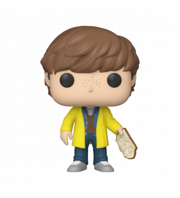 MIKEY WITH MAP / THE GOONIES / FIGURINE FUNKO POP