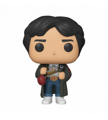 DATA WITH GLOVE PUNCH / THE GOONIES / FIGURINE FUNKO POP