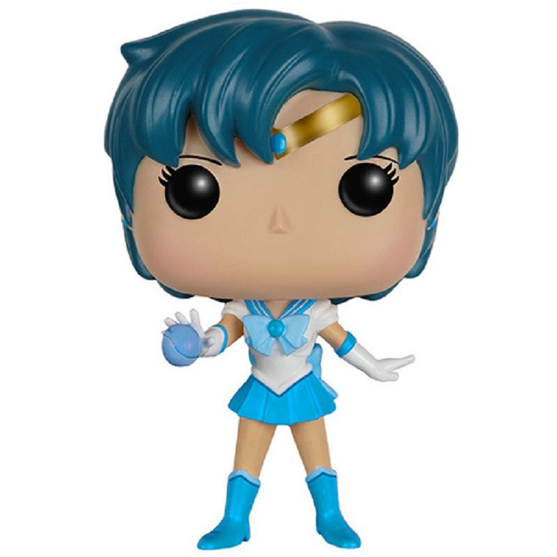 SAILOR MERCURY / SAILOR MOON / FIGURINE FUNKO POP