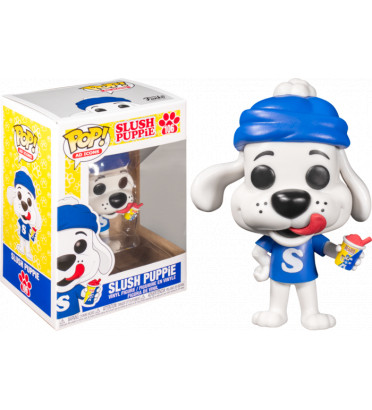 SLUSH PUPPIE / SLUSH PUPPIE / FIGURINE FUNKO POP