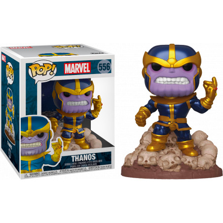 INFINITY SAGA THANOS / MARVEL / FIGURINE FUNKO POP