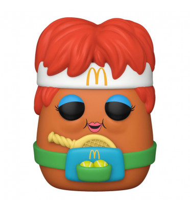 TENNIS MCNUGGET / MC DONALDS / FIGURINE FUNKO POP