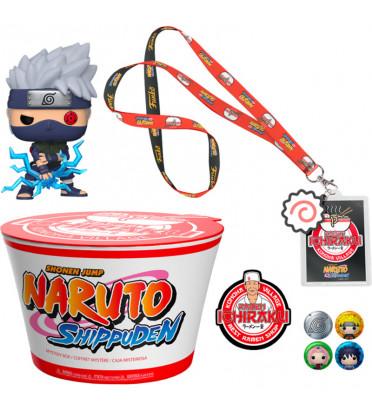 NARUTO BOX / NARUTO / FIGURINE FUNKO POP
