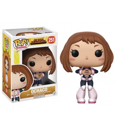 OCHACO / MY HERO ACADEMIA / FIGURINE FUNKO POP
