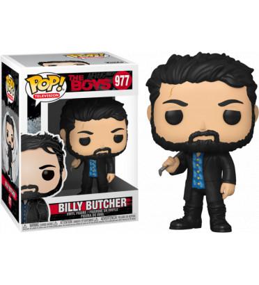 BILLY BUTCHER / THE BOYS / FIGURINE FUNKO POP