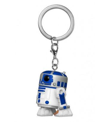 R2-D2 / STAR WARS / FUNKO POCKET POP
