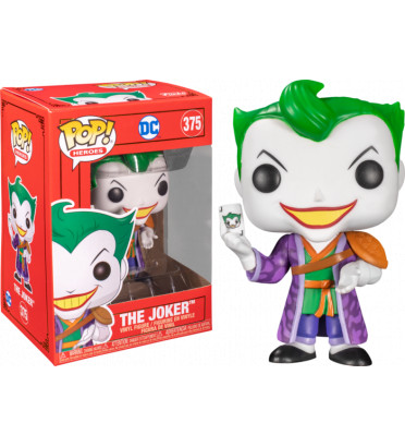 THE JOKER IMPERIAL PLACE / IMPERIAL PALACE / FIGURINE FUNKO POP