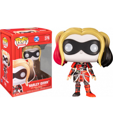 HARLEY QUINN IMPERIAL PLACE / IMPERIAL PALACE / FIGURINE FUNKO POP