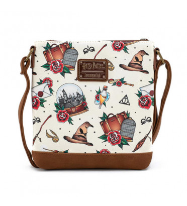 MINI SAC A MAIN HARRY POTTER / HARRY POTTER / LOUNGEFLY