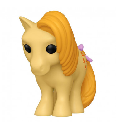BUTTERSCOTCH / MY LITTLE PONY / FIGURINE FUNKO POP