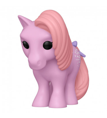 COTTON CANDY / MY LITTLE PONY / FIGURINE FUNKO POP