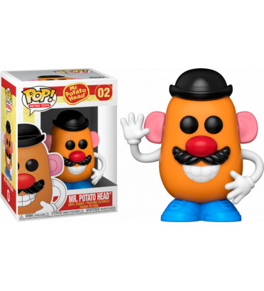 MR PATATE / HASBRO / FIGURINE FUNKO POP