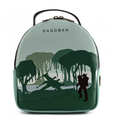 MINI SAC DOS DAGOBAH / STAR WARS / LOUNGEFLY