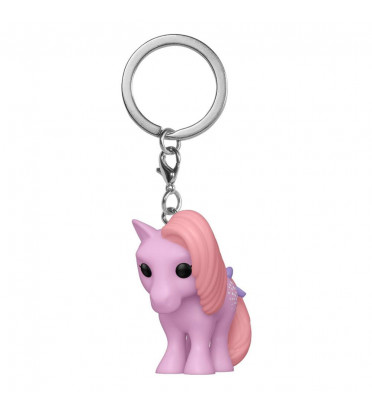 COTTON CANDY / MY LITTLE PONY / FUNKO POCKET POP