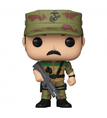 LEATHERNECK / GI JOE / FIGURINE FUNKO POP